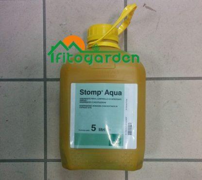 immagine Stomp Aqua