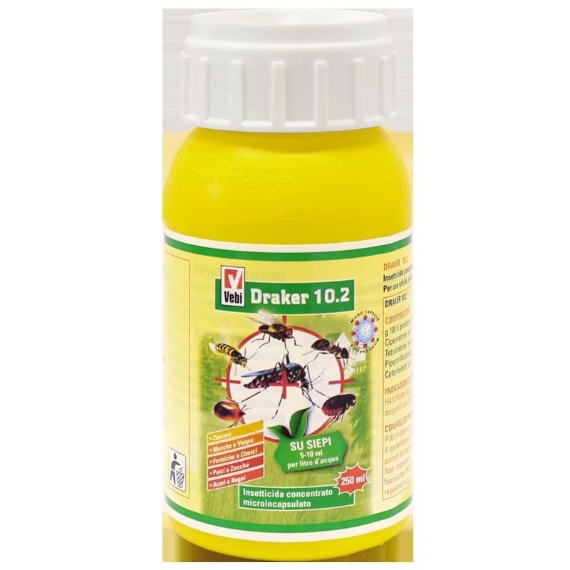 draker250