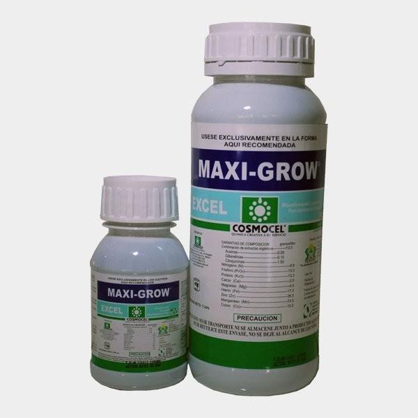 immagine maxi grow
