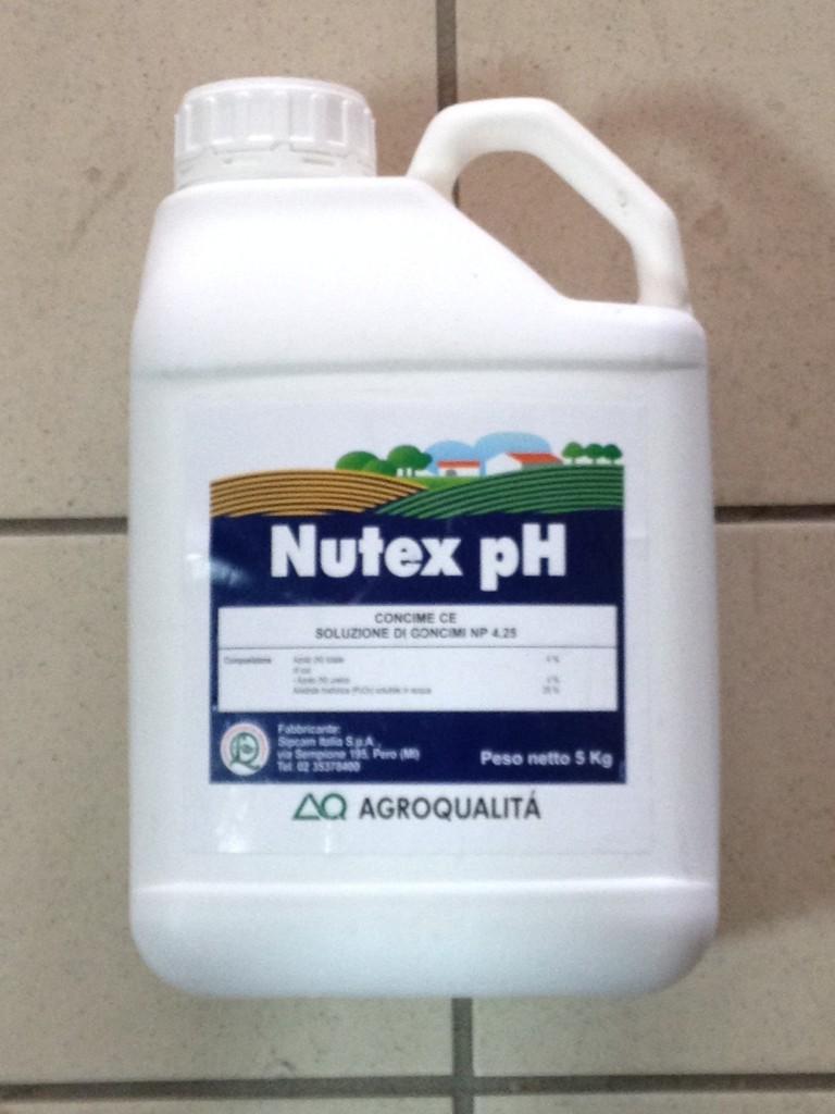 immagine nutex