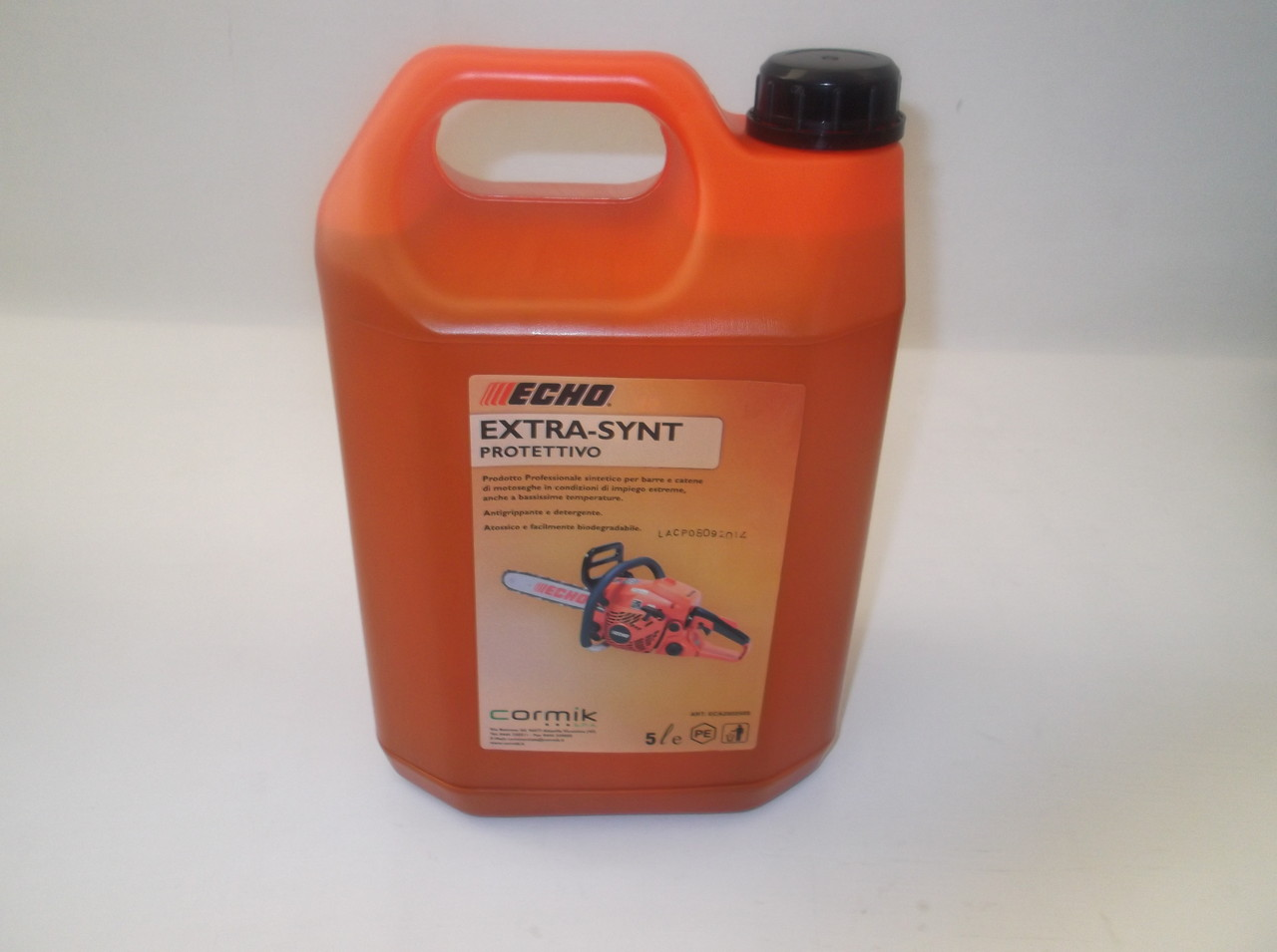 immagine olio sintetico