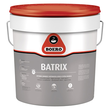 BATRIX