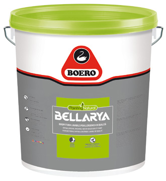 bellarya