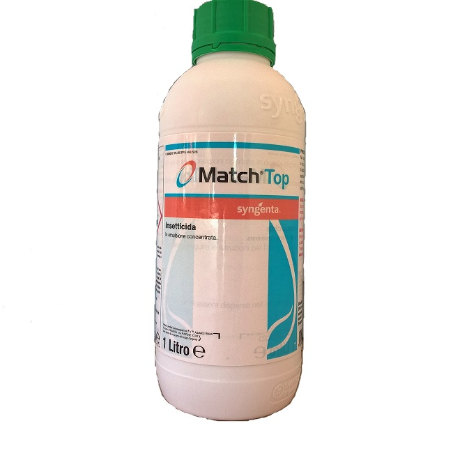 match top