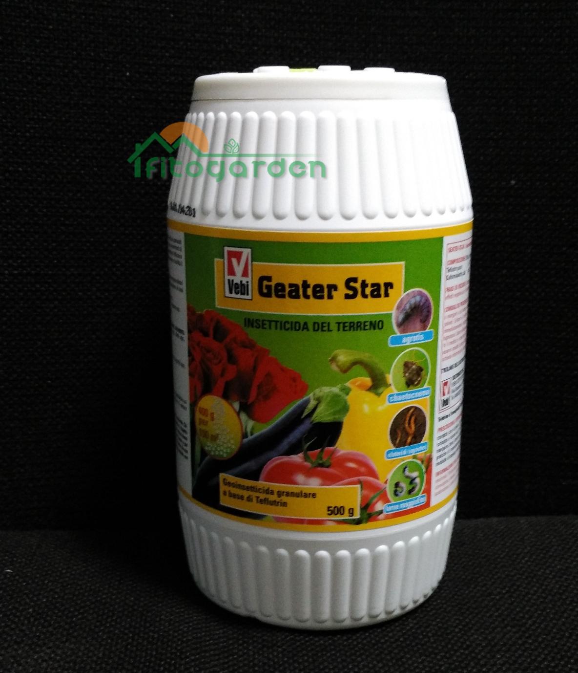 Geater Star 500Gr