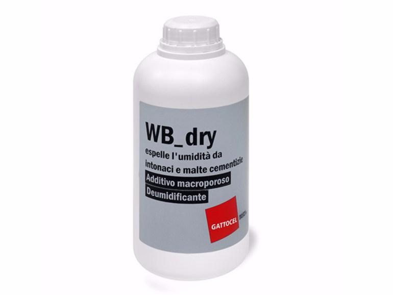 wb dry immagine