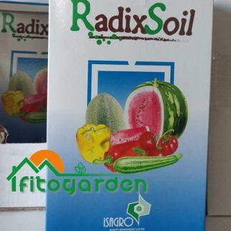 img radix soil