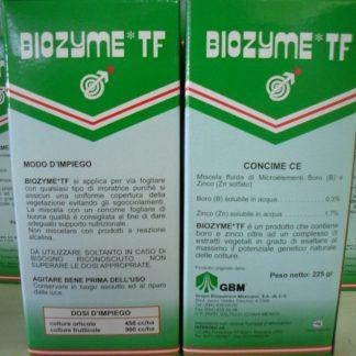 immagine biozyme