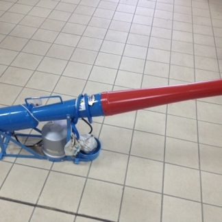 immagine canon gaz