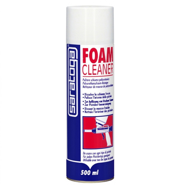 immagine foam cleaner