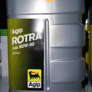 immagine olio rotra 80-90
