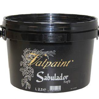 SABULADOR SOFT BARATTOLO